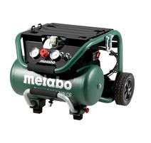 Metabo Power 280-20 W OF Kompresor 1700W, 230V, 601545000