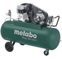 Metabo Mega 350-150 D Olejový kompresor (601587000)