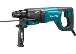 Makita HR2641 Kombinované kladivo SDS-Plus a ATV, 800W