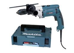 Makita HP2071J Elektronická 2-rýchlostná vŕtačka 1010W