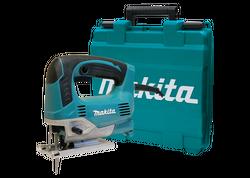 Makita JV0600K Priamočiara píla s nastaviteľným počtom zdvihov 650W
