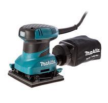 Makita BO4555 Vibračná brúska 200W