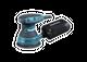 Makita BO5031 Excentrická brúska s variabilnými otáčkami 300W