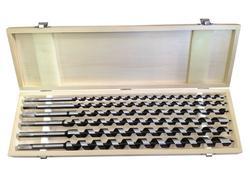 Extol Premium Vrtáky do dreva 10-20mm, dĺžka 460mm, sada 6ks 8801292