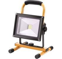 Svietidlo nabíjateľné LED, 20W, 1400lm (43125)