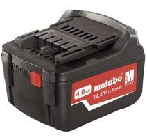 Metabo Akumulátor 14,4 V / 4.0 Ah (625590000)