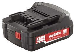 Metabo Akumulátor Li-Ion 14,4 V,  2.0 Ah, 625595000
