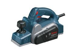Bosch GHO 6500 Professional Výkonný hoblík 650 W s hĺbkou záberu až 2,6 mm, krabica, 0601596000