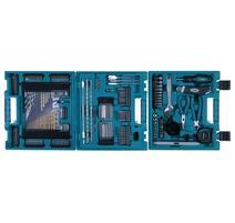 Makita D-37194 Sada 200-dielna vrtákov a bitov