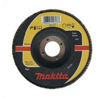 Makita P-65470 Brúsny kotúč Ø115 x 22mm, K80