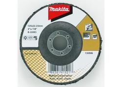 Makita B-28983 Brúsny kotúč na farby Ø125mm