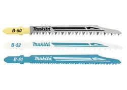 Makita B-06292 Sada pílových listov, 3 ks