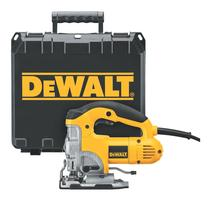 DeWALT DW331K Priamočiara píla 701 W v kufríku