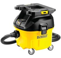 DeWALT DWV901LT Vysávač 30l 1 400 W
