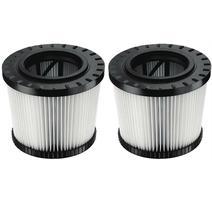 DeWALT DWV9340 Náhradný filter pre vysávač DWV902L / M 2ks