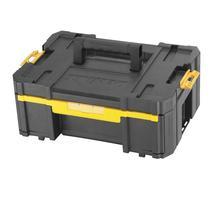 DeWALT DWST1-70705 Box na náradie so zásuvkou 9l TSTAK Box III