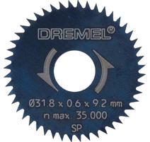 Pílový kotúč na priečne/pozdĺžne rezy 31,8 mmDremel