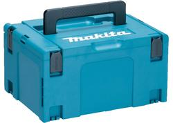 Makita 821551-8 Systainer typ 3 MAKPAC 295 × 210 × 395mm