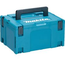 Makita 821551-8 Systainer typ 3, 295 × 210 × 395 MAKPAC