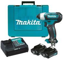 Makita TD110DSAE - Akumulátorový rázový uťahovač