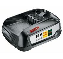 Systémové príslušenstvo 18 V Li-Ion PBA 18 V2,5 Ah W-B/Bosch