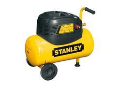 Stanley D 200/8/24 Kompresor bezolejový