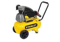Stanley D 261/10/24 Kompresor s olejovým mazaním