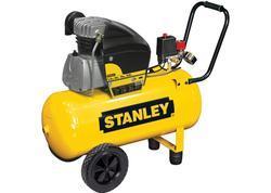 Stanley D 261/10/50 Kompresor s olejovým mazaním
