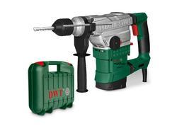 DWT BH12-40 V BMC/elektrické vŕtacie/búracie kladivo SDS MAX s reguláciou otáčok v kufri 1250 W