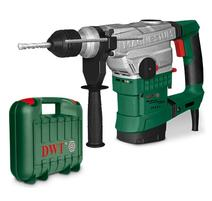 DWT BH12-40 V BMC Elektrické vŕtacie/búracie kladivo SDS MAX s reguláciou otáčok v kufri 1250 W