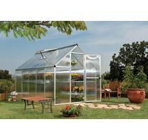 Palram multiline 6x10/polykarbonátový skleník