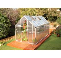Palram multiline 6x12/polykarbonátový skleník