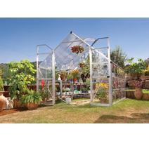 Palram Balance 8x12 silver/polykarbonátový skleník