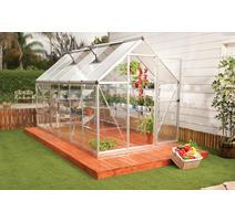 Palram hybrid 6x12/polykarbonátový skleník