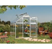 Palram multiline 6x6/polykarbonátový skleník