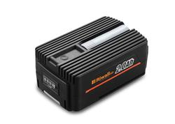Riwall PRO RAB 240/bateria 40 V (2 Ah)