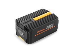 Riwall PRO RAB 440/bateria 40 V (4 Ah)