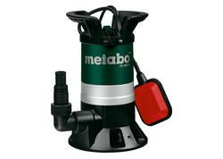Metabo PS 7500 S Kalové čerpadlo, 0250750000