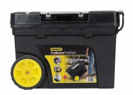 Stanley 1-97-503 Pojazdný box na náradie 60,3 x 37,5 x 43cm