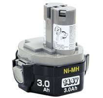 Makita 1435 Akumulátor NiMH 14,4 V, 3,0 Ah (193060-0)