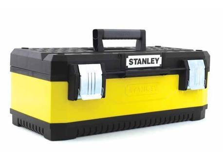 Stanley 1-95-613 Box kovový s plastovým vekom 58,4x22,2x29,3 cm