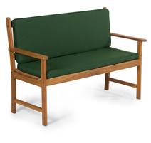 FIELDMANN FDZN 9020 Poťah na lavicu, zelený 50001896