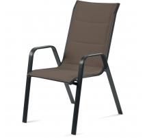 FIELDMANN FDZN 5110 Zahradná stolička 50002343