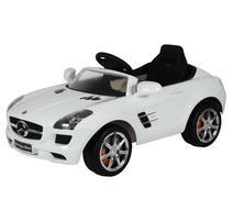 BUDDY TOYS BEC 7110 El. auto Mercedes SLS 57000541