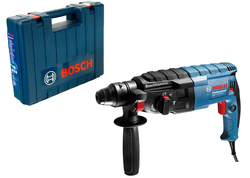 Bosch GBH 240 Professional Kombinované kladivo 790 W SDS-Plus, kufor 0611272100