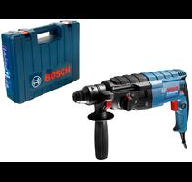 Bosch GBH 2-24 DRE Professional Kombinované kladivo 790 W SDS-Plus, kufor 0611272100