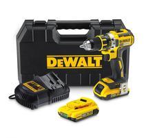 DeWALT DCD790D2 Bezuhlíkový aku skrutkovač 18V 2x2,0Ah