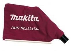 Makita 122474-6 Vrecko na prach pre 3901