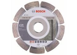Bosch 2608602197 Diamantový kotúč Ø125 x 1,6mm