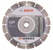Bosch 2608602200 Diamantový kotúč Ø230 x 2,3mm